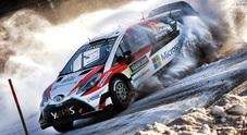 WRC, primi verdetti dopo due prove: bene l'accoppiata Latvala-Toyota. La sorpresa è Tänak
