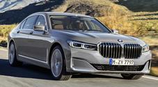BMW, a Ginevra debutta la nuova Serie7. Evoluzione tecnologica e motoristica