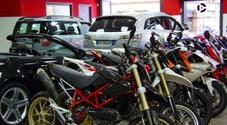 Mercato usato, resta stabile a febbraio il settore auto. Crescita a due cifre per le due ruote