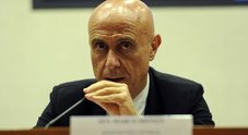 Giro (Fi) a Minniti: «Sbagliatissimi controlli ai seggi»