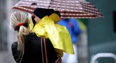 Arpav: pioggia senza fine: il 300% in più.