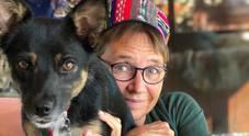 La cagnolina di Susanna Tamaro uccisa da un boccone avvelenato: l'addio della scrittrice su Fb