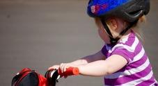 Casco obbligatorio per i ciclisti under 12, cambia il codice della strada