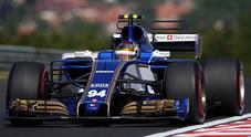 F1, Sauber a sorpresa: salta accordo per i motori Honda. Rinnovata la fornitura dalla Ferrari