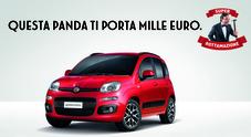 """""""Milleinbanca"""", con SuperRottamazione Fiat Lancia bonus di 1.000 euro accreditato sul contocorrente"""