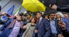 Elezioni europee, disfatta M5S. Di Maio minimizza, Grillo twitta: «Oggi Radio Maria»