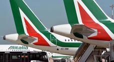 Alitalia, sono arrivate offerte da Atlantia Toto, Lotito e Avianca