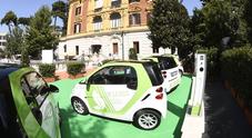 Luiss Green Mobility, con Mercedes la mobilità sostenibile arriva all'università