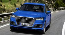 Audi Q7, cuore nuovo per il Model Year 2019. Debuttano i V6 3.0 TDI mild-hybrid da 231 e 286 cv