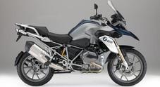 Bmw Motorrad: nel 2015 è record di vendite, con 136.936 moto e maxi scooter venduti e un +11%