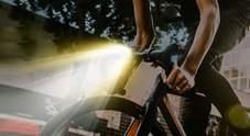 Cinema&ciclopasseggiata al buio, doppio appuntamento con Cicloverdi e WWF
