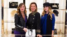 Musica jazz e moda donna per la nuova collezione CarlaG a Chiaia