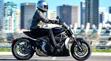 Ducati XDiavel 2016, cattiveria e sinuosità, arte e potenza ecco l'intrigante mix della cruiser di Borgo Panigale