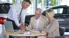 Noleggio a lungo termine, l'interesse dei clienti privati è in aumento