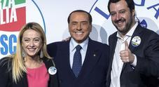 Sicurezza, M5S in rivolta. E ora Salvini chiama Forza Italia