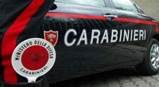 I carabinieri di Abano,  foto di repertorio