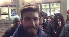 X Factor 11, Licitra emozionato: «Dedico la mia vittoria a Zampaglione e a mio nonno»