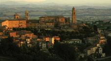 L'amore cantato dal Belli a Morrovalle, in quel paese con la forma di un cuore