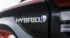 Toyota da primato: raggiunta quota 15 milioni di ibride vendute nel mondo