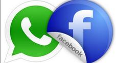 I post di Facebook saranno  condivisi su WhatsApp/Come