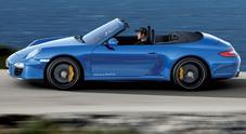 Porsche GTS, la filosofia sportiva: dalla mitica 911 all'elegante Pamamera