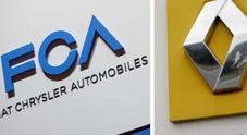 Fca-Renault, dall'accordo vantaggi per entrambi: condivisione piattaforme anche EV e ingresso in Usa dei francesi