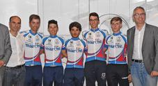 Giro d'Italia under 23 con le Marche protagoniste