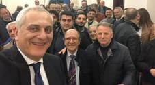 Elezioni, trombati Paolucci e Caputo in Campania: Picierno e Martusciello sperano ancora