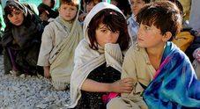 Papa Francesco: «il declino morale si misura dal rifiuto dei migranti che bussano alle porte»