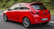 Opel Corsa elettrica arriverà nel 2020. Un anno dopo il debutto della nuova generazione della bestseller