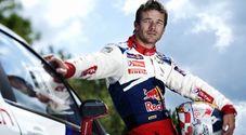 """WRC, il futuro di Loeb ad un bivio: nella stagione 2019 il """"cannibale"""" con Citroen o Ford"""
