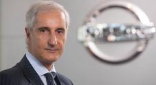 Mattucci (ad Nissan Italia): «L'elettrificazione e l'auto senza pilota saranno accessibili»