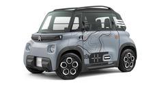 Ami, soluzione Citroen della mobilità elettrica per tutti. Il quadriciclo per 14 anni in su, previsto noleggio e sharing