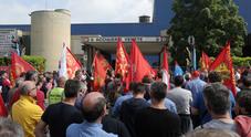 Acciaierie Venete, dopo la tragedia cassa integrazione per 350 dipendenti