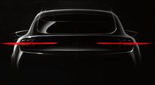 Ford, un crossover elettrico in stile Mustang. La Mach 1 arriverà nel 2020 con 500 km di autonomia