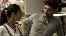 Cecilia confessa a Malgioglio: «Ignazio è un superdotato», ma Cristiano la rimprovera