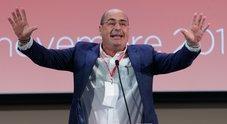 Zingaretti chiede lo ius soli: «Nuova agenda di governo». Gelo Di Maio. Nuovo statuto dem