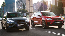 Cupra Ateca, debutta il Suv ad alte prestazioni del nuovo marchio Seat. Sportività e comfort strizza l'occhio ai premium