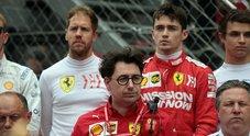 Ferrari, i dubbi sulla strategia: è sempre meglio affidarsi solo alla tecnologia?