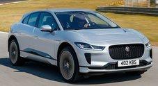 I-Pace, lo scatto del Giaguaro. Jaguar risponde a Tesla: grande comfort, prestazioni super, autonomia elevata