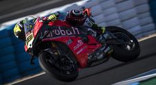 """Panigale V4 R, il missile targato Ducati """"domato"""" da Bautista che domina in SBK"""