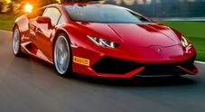 Lamborghini- Circuito di Imola, per i bolidi del Toro 60 giorni l'anno al Santerno