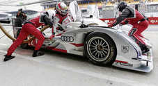 Michelin a Le Mans: non solo prestazioni, l'importanza della durata