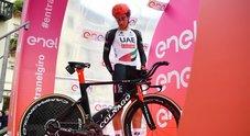 """Giro, la Var anche nella corsa rosa: Aru penalizzato di 20"""""""