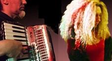 Rondinella & Cincotti, live al Nest