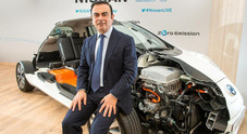 Nissan-Renault-Mitsubishi leader mondiale. Ghosn: «Sinergie vincenti, ora nuove elettriche»