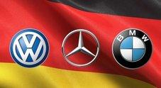 Auto, gli scandali non fermano il boom del made in Germany. Bmw, Daimler e Volkswagen in crescita