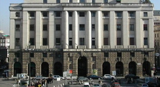 La sede storica della Camera di commercio