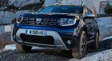 Dacia Duster ora anche bifuel benzina-Gpl. Economico, ecologico e con un'autonomia fino a 1.269 km