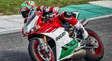 Ducati 1299 Panigale R: è tempo di Final Edition. Serie limitata con motore da 209 cv e livrea tricolore